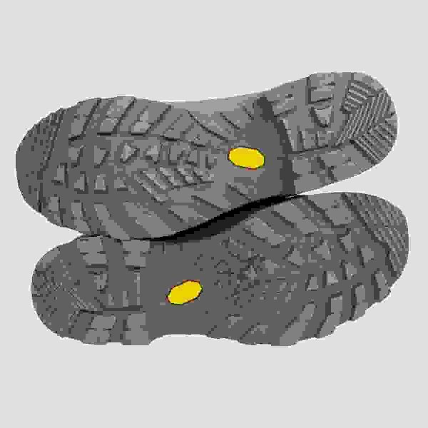 Outdoor boots sole